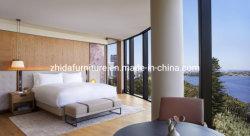 Vendita all'ingrosso Appartamento Villa tappezzeria Set di arredamento per hotel Mobili per l'hotel