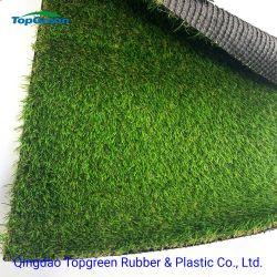 Fabrik-direktes künstliches hohes Sport-Gras-Gewebe