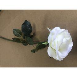 Cerimonia nuziale artificiale di seta del fiore della Rosa decorativa