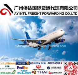 Доставка грузов из Китая в Лос-Анджелес