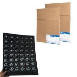 Media termici medici diagnostici dei raggi X per la stampante di Agfa Drystar 5301