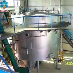 O Processamento de Grãos Grandes Parafuso Máquina de processamento de óleo de semente de algodão