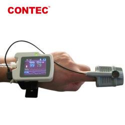 제조업체 Contec RS01 진단 수면 무호흡 호흡 장치 측정기 모니터 기계