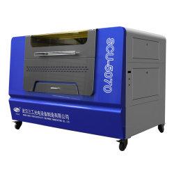 30W 50W 60W laser de gravure de coupe de CO2&Machine 700x500mm