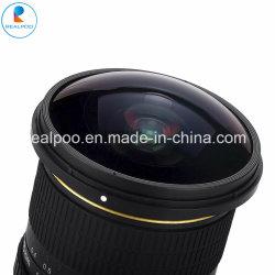 Les lentilles de caméra avec 8mm f/3.5-22 pour tous les objectif Fisheye Appareil photo Appareil photo reflex numérique