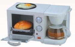 3 in 1 Home Breakfast Maker Set met Ce ETL