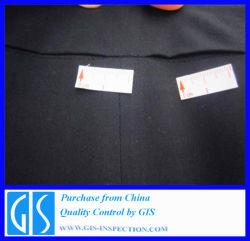 中国のスカート用の専門検査サービス