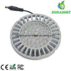 Licht 30W der Spur-AR111 mit Osram S5 LED und Aufgebautes-heraus Licht des Fahrer-95lm/W AR111 LED