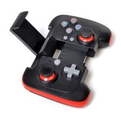 El mejor Mini portátil de juego Bluetooth Bluetooth Gamepad Home