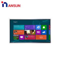 LCDのマルチモニタの表示Windows人間の特徴をもつWiFi 4Gの赤外線接触パネル