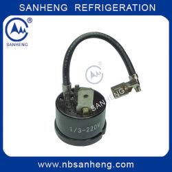 Compresor de alta calidad de Protector de sobrecarga de nevera con CE