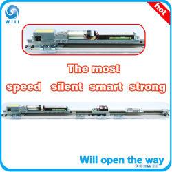 Superslanke, superslanke X4 automatische deur voor de machinist