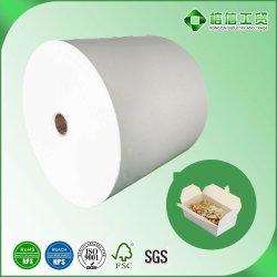 Bestes Qualitäts-PET Beschichtung-Papier für die Herstellung des Mahlzeit-Kastens