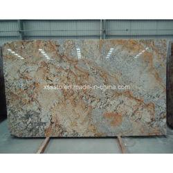 Material de construção de pedra mármore Grantie de fachada-pavimentos