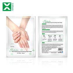 Meistgekauftes Milch-Weiß, Fuß und Handmembranen