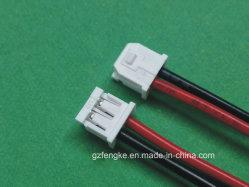 Abstand Molex 51065-2p des Kabel-Verbinder-2.0mm Verdrahtungs-Oblate-Plastikverbinder
