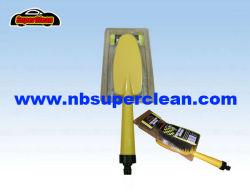 Блистер-упаковка портативный малых авто мойте щетку, щетка для мойки автомобилей (CN1904)