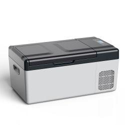 최신 판매 소형 차 열전 냉장고 Eco-Friendly 냉각기 상자