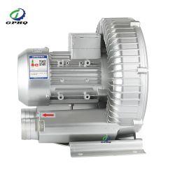 Регенеративный вентилятор 10HP 7.5kw вихря с высоким качеством воздушного насоса