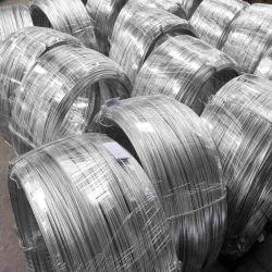 ASTM B 498 Class A 4.77mm 갈바니ized Steel Core Wire 베어 ACSR 펭귄을 위한