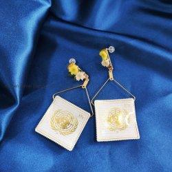 جديدة نمو زهرة إيبوكسي حل [أون] دم حل مجوهرات