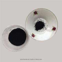 Высокая окраски фиксации углерода гранул черного цвета с низкой цене