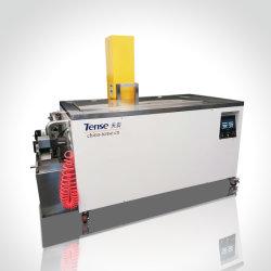 Le nettoyage par ultrasons usine tendue de l'Agitation de la machine de nettoyage de pièces de moteur