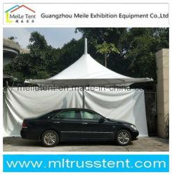 4*5m Pop up La structure des membranes tente utilisé pour le parking, Sport, camping, Parti de la famille