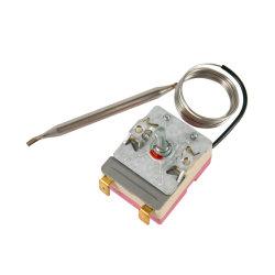 Poêle à frire le tube capillaire du thermostat 30-320 EGO