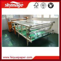 Стабилизатор поперечной устойчивости машины с термической возгонкой 600*1200 мм для передачи тепла печать текстиль
