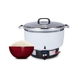 Cuiseur à riz électrique Pratique commerciale du restaurant
