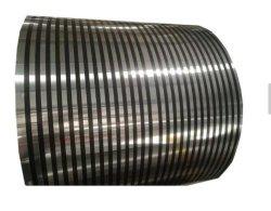 Высокое качество 4343/3003/4343 ч14 алюминиевых ребер газа/Лист конденсатора