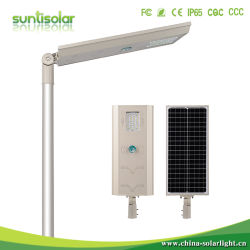 Im Freien Straßen-SolarstraßenlaternePole der Sonnenenergie-LED