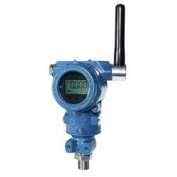 デジタルオイルまたは油田のスマートな無線圧力送信機