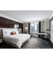 Fancy Hotel Double Color Schrank Design Möbel Schlafzimmer Sets (EL 29)