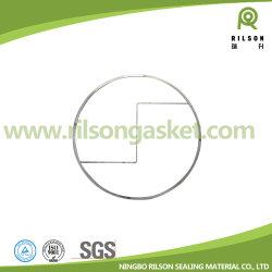 جاسكيت معدني مزدوج السدادات لفقمات التسرب ومبادل الحرارة (RS5)