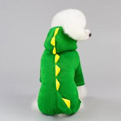 فصل خريف وشتاء جديدة محبوب لباس لعبة دب دينصور زيّ كلب مهرجان أربعة ملابس [لغّد]