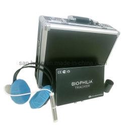Biophilia Tracker Último Nls Bioresonance original dispositivo de diagnóstico con portátil
