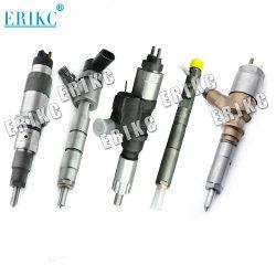 Erikc 0445 110 432 Ensemble complet de l'ensemble Injection Diesel, JAC Bosch 0445110432 d'injecteur de pompe à carburant Auto Injection automatique 0 445 110 432 d'huile de pompe à injection Bosch