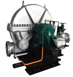 Turbina a vapore a contropressione monostadio serie C160