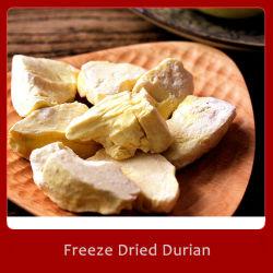 건강한 음식 냉동건조 과일 FD 두리안
