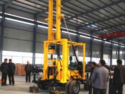 Xyx-3 コア油圧水井戸掘削リグの工場価格