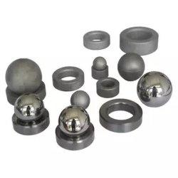 API 11AX carboneto de tungsténio Ball C1 carboneto de tungsténio assentos de válvula