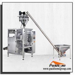 Poudre d'Oignon automatique complet de l'emballage/ l'ensachage/Emballage/remplissage/l'enrubannage/Machine d'étanchéité