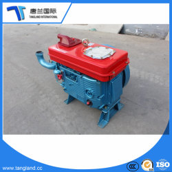 China Motor diesel marítimo para uso de barco