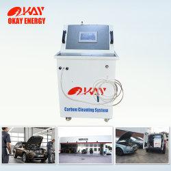 Moteur de voiture nettoyant carbone Garage Equipment & Tools