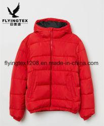 Los hombres la ropa de moda Ropa Invierno chaqueta acolchada