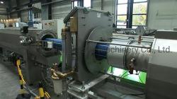 ガスまたは水ホースのためのコミュニケーションPPRC/Pert管または管の放出の機械装置