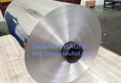 Commerce de gros emballages alimentaires Lamination/aluminium en aluminium de qualité
