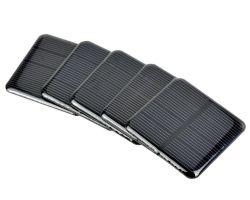 Mini comitato solare personalizzato di incapsulamento a resina epossidica per le applicazioni solari
